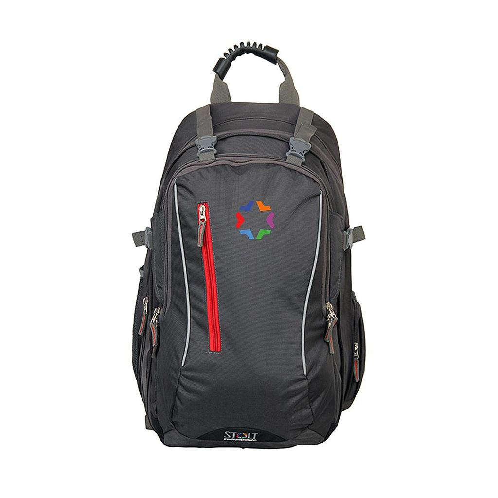 STOLT Wright Laptop Backpack  Professional Series