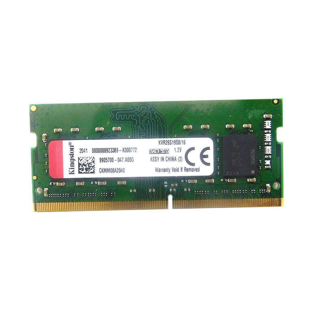 Dell 16GB DDR4 2666MHZ Laptop RAM