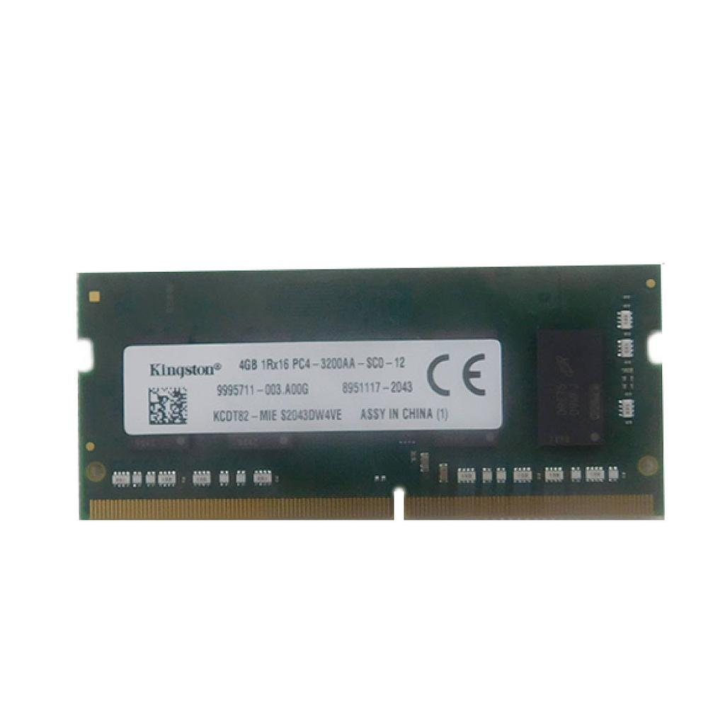 Dell 4GB DDR4 3200Mhz Laptop RAM