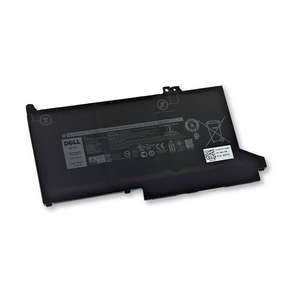 Dell Latitude 7400 42Whr Laptop Battery (O)