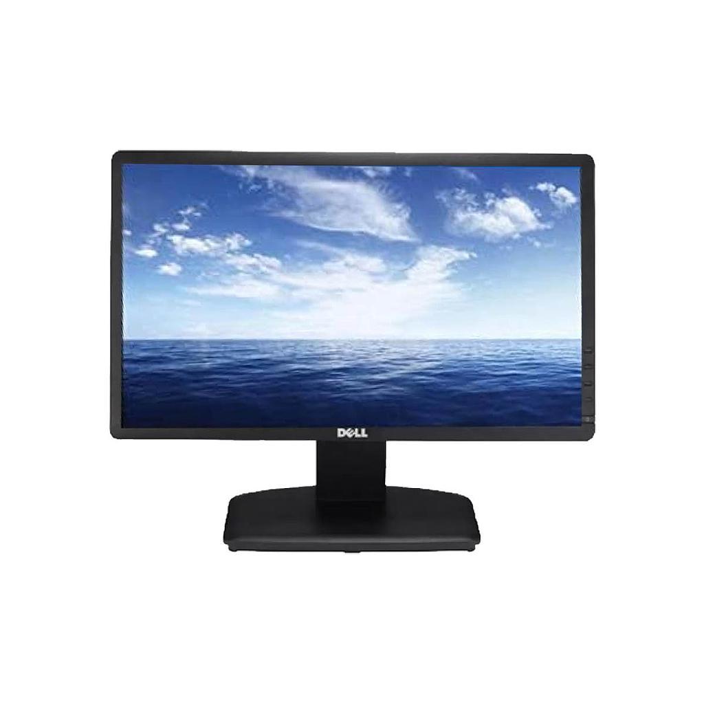 Dell E1912HC 18.5 Inch LED Monitor