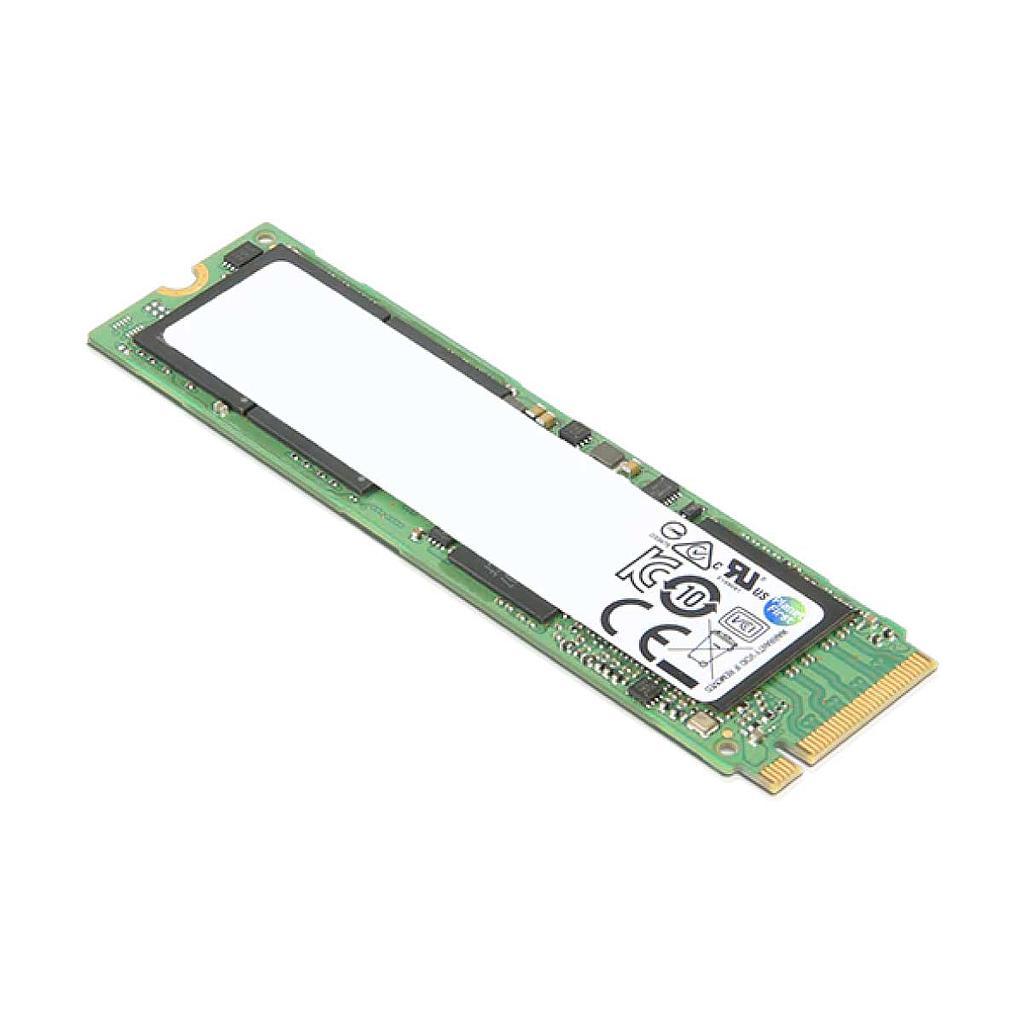 Lenovo ThinkPad 512GB PCIe NVMe OPAL2 M.2 SSD
