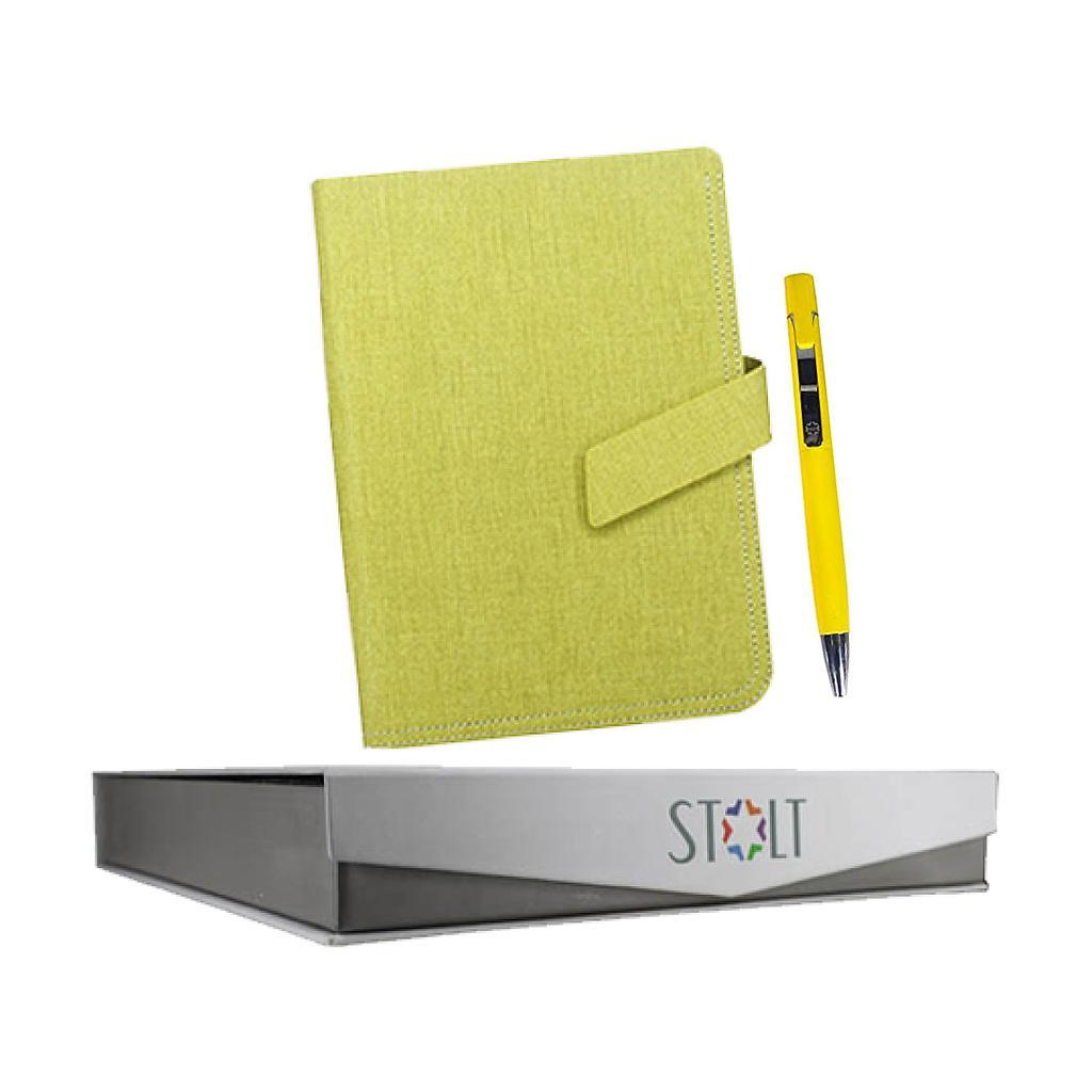 STOLT - Ace Business Organiser - Business Series