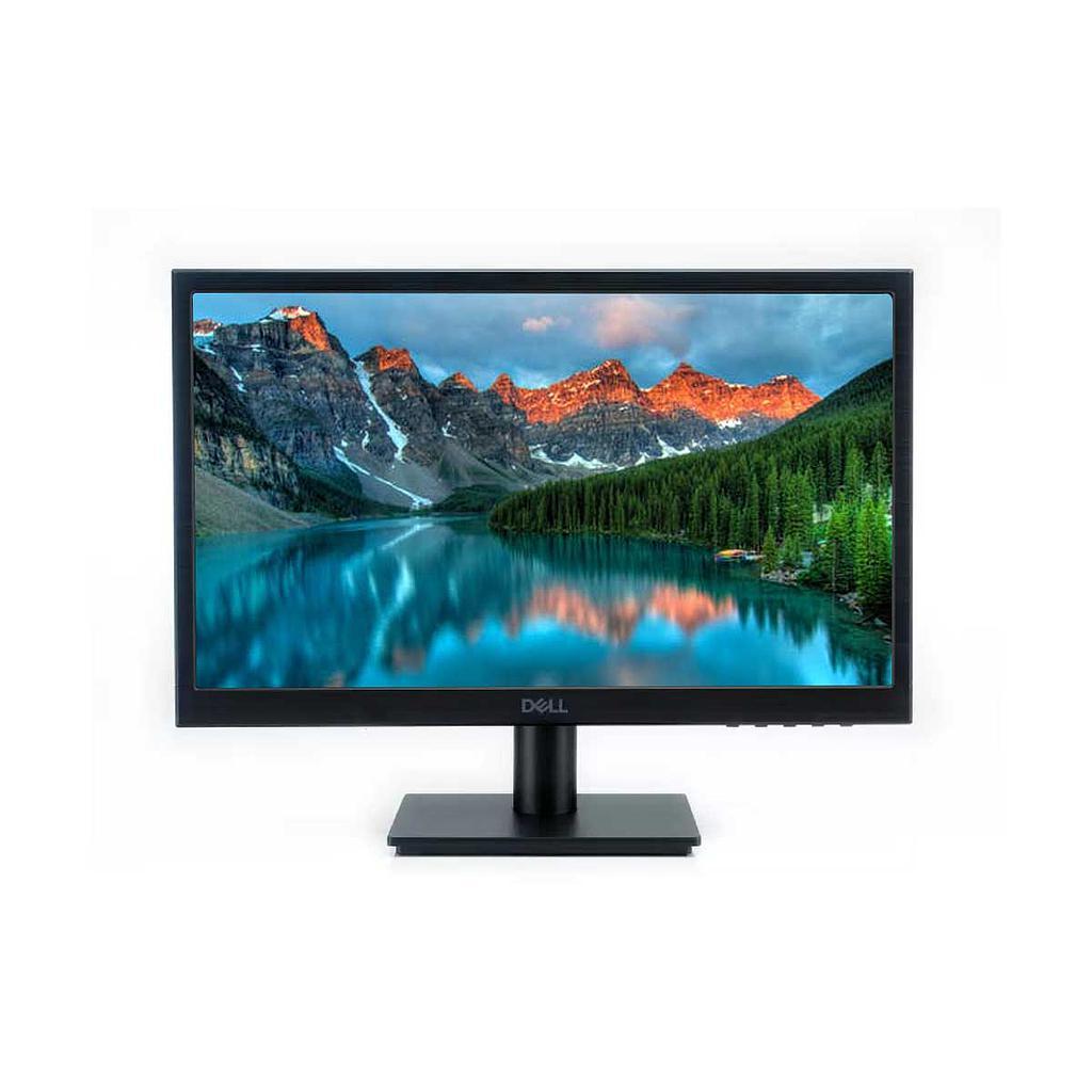 Dell D1918H 18.5 Inch LED Monitors