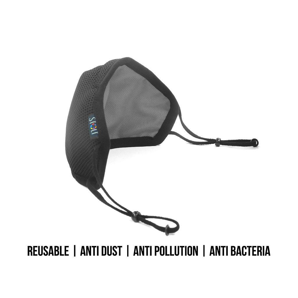 STOLT - Smask - Reusable face mask