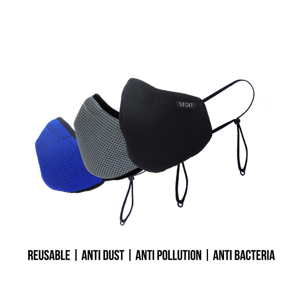 STOLT - Smask - Reusable face mask (copy)
