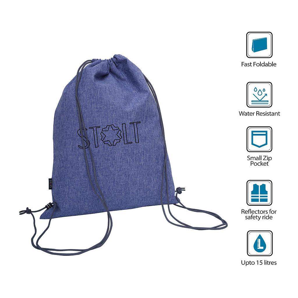 STOLT Drawstring Bag