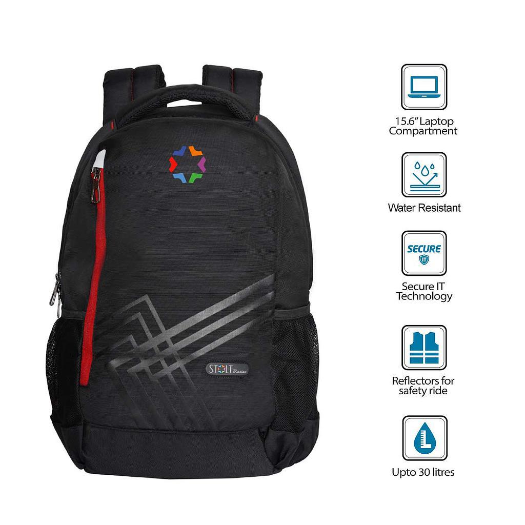 STOLT Core Laptop Backpack Basic Series