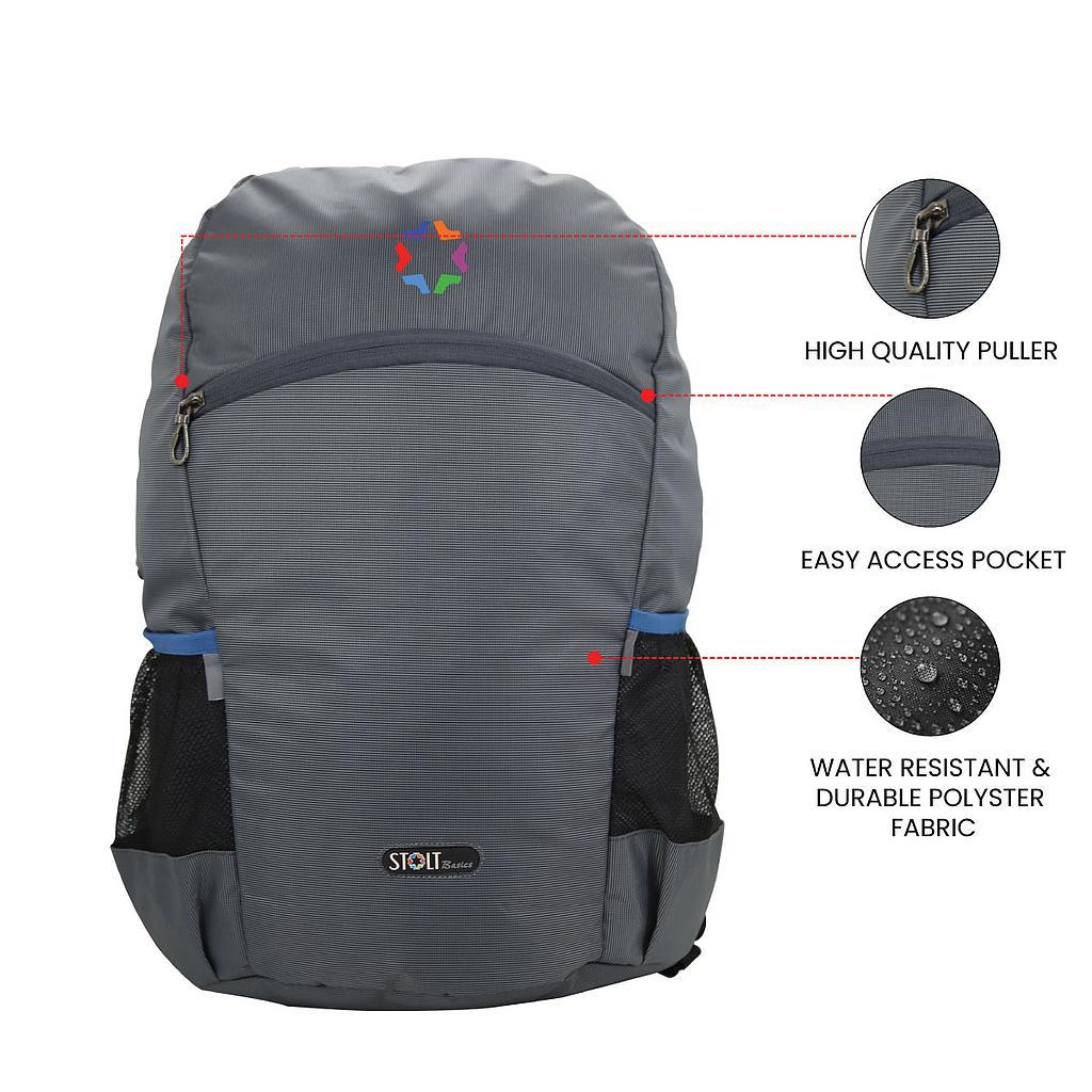 STOLT Duke Laptop Backpack Basic Series