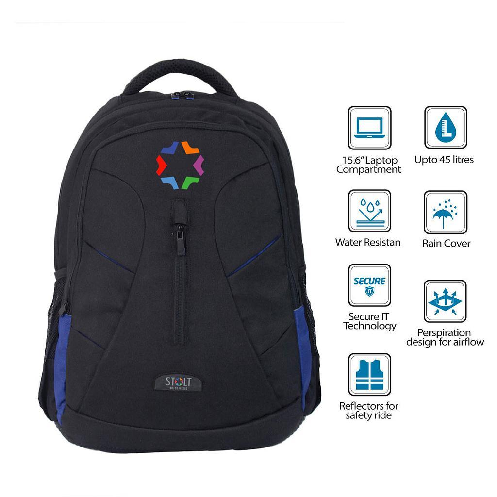 STOLT Noble Laptop Backpack Business Series