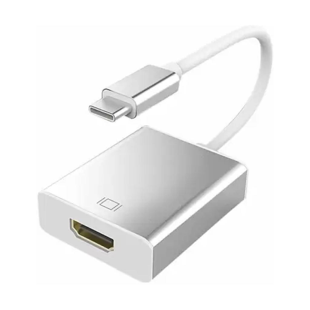 Type-C To HDMI Cable(Import)
