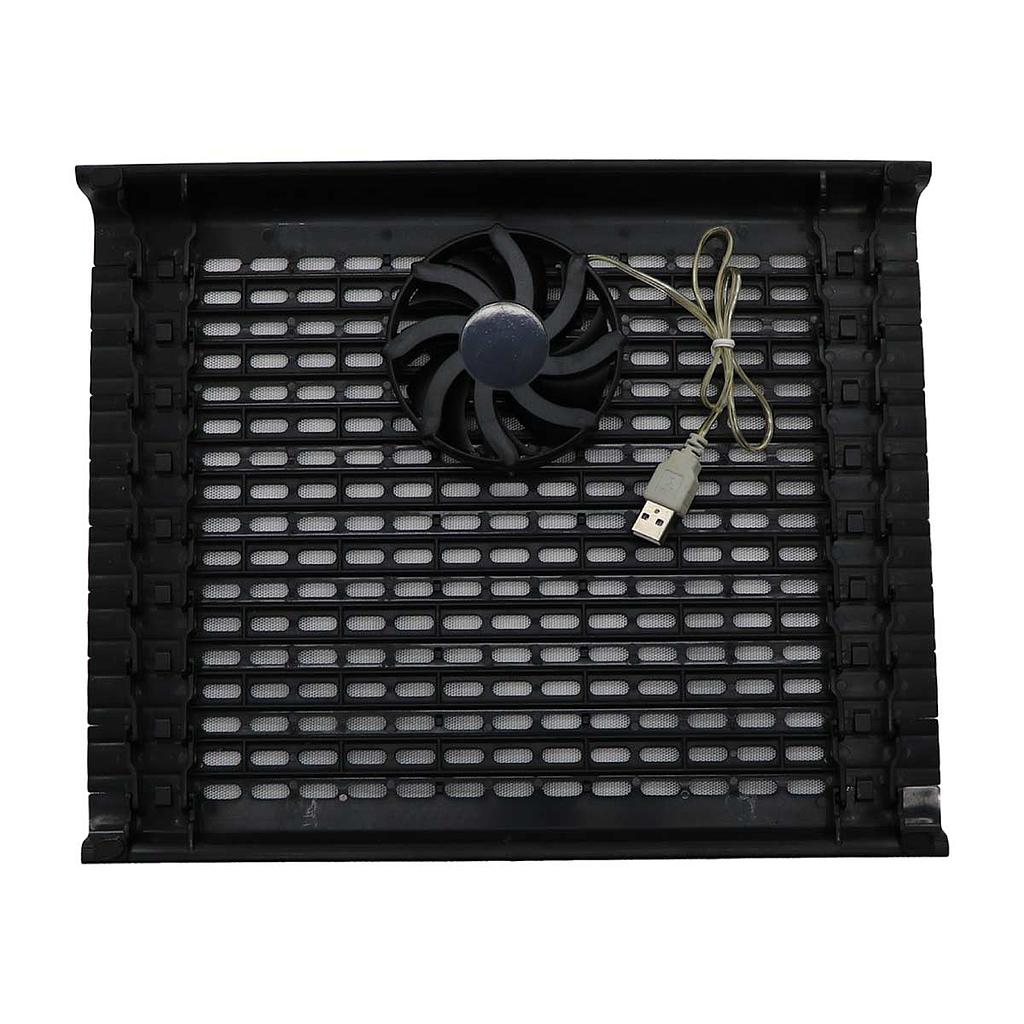 K8 Laptop Cooling Pad|Cooler Pad/Mat|Quiet Fan