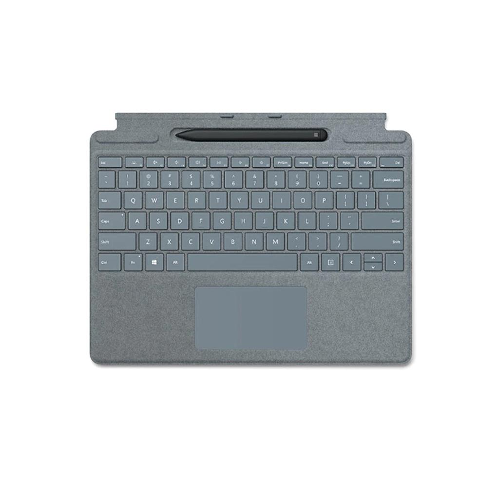 Microsoft Surface Pro X Signature Keyboard With Slim Pen