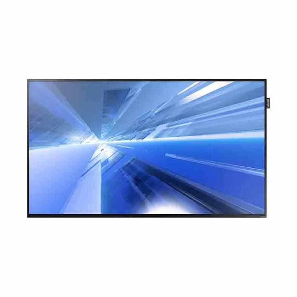 """TV Samsung LFD 55"""" DC55E"""