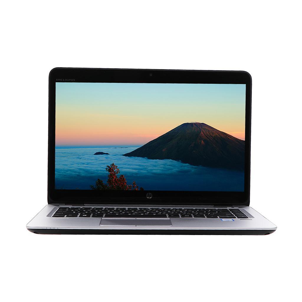 "HP EliteBook 840 G4 Laptop : Intel Core i5-7th Gen|8GB|256GB|14""FHD|Win 10Pro"