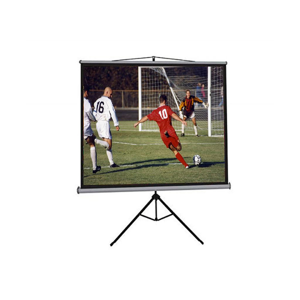 Liberty Lite Tripod Projector Screen with Stand (6X4)